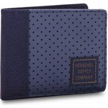 HERSCHEL Velká pánská peněženka Edward 10365-01829 Peacoat/Army