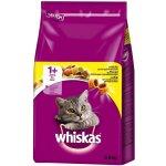 Whiskas drůbeží 14 kg