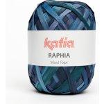 Katia RAPHIA - 57 modrá