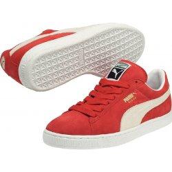 Filtrování nabídek Puma Suede Classic plus team regal červené bílé ... bfc47a13c6