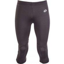 STORMRIDE pánské běžecké elasťáky pants mid BS FOSSIL