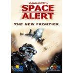 CGE Space Alert: Vzdálené horizonty