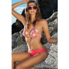 Ewlon 93356 Dvoudílné plavky růžová