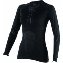 DAINESE D CORE DRY LS black anthracite