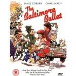 Baltimore Bullet DVD