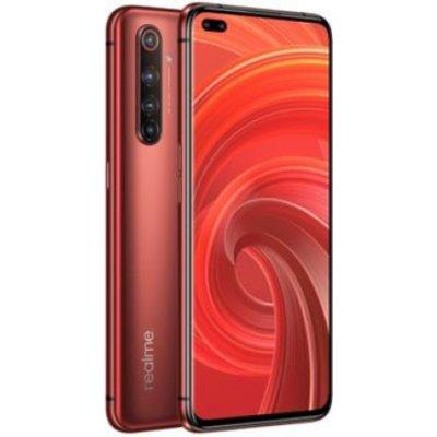 Realme X50 PRO 5G 12+256GB Rust Red
