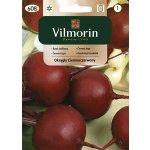 Vilmorin Červená řepa Okragly Ciemnoczerwony 10 g