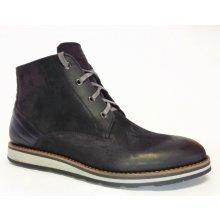 Pánská obuv CONHPOL dynamic D-1049V/02 45 Černá