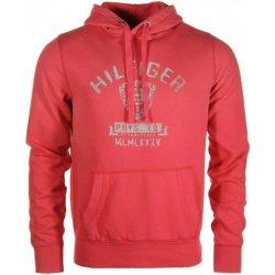 5ff56b83614 Tommy Hilfiger pánská mikina Newland červená alternativy - Heureka.cz