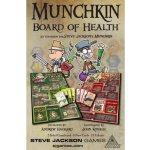 Steve Jackson Games Munchkin: Board of Health