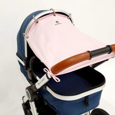Petite&Mars Clona Shady Pastel Pink