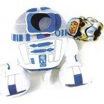 Blackfire R2 D2 plyšový 17 cm Počet kusů v obchodě Arbesovo náměstí