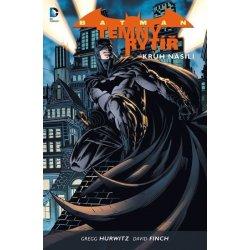 Batman v komiksu
