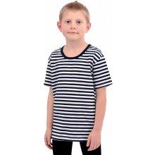 EVONA a.s. Dětské námořnické triko TEO - TEO S 201