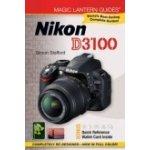 Nikon D3100 - S. Stafford