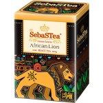 SebasTea African Lion dárkové balení 100 g