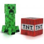 Figurka Minecraft Creeper