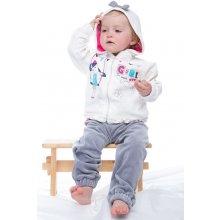 Souprava pro miminko luxusní 1M2 bílá