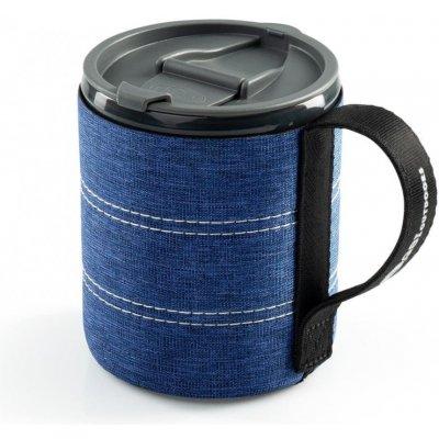 Gsi Infinity Backpacker Mug blue 550 ml