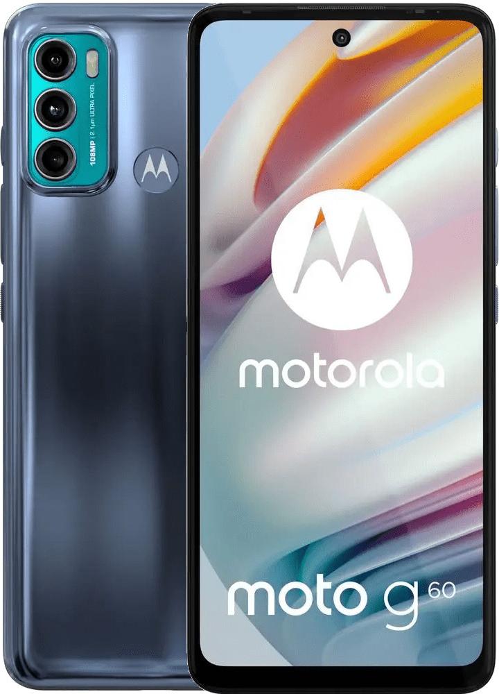 Motorola Moto G60 6GB/128GB na Heureka.cz