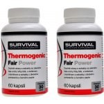 Survival Thermogenic 120 tablet