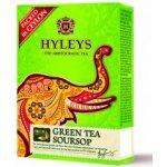 Hyleys ELEPHANT zelený čaj Soursop sypaný 90 g