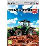 Traktor 2: Zetor