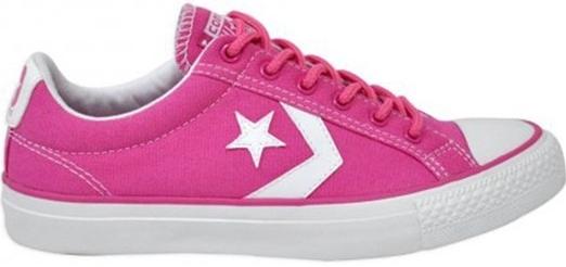Converse STAR PLAYER EV ROSE/WHT