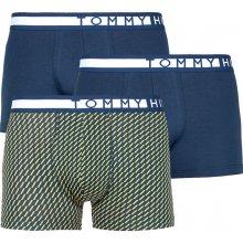 55819072e0 3PACK pánské boxerky Tommy Hilfiger vícebarevné (UM0UM01232 053)