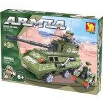 Dromader 22604 Vojáci Auto Tank 319 dílků