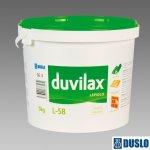 DUSLO Duvilax L-58 lepidlo na podlahoviny 5 kg