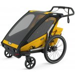 Recenze Thule Chariot Sport 2 2021