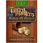 Dann Kriss Games Tavern Masters: Games of Chance