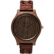 Weargepetto Luxusní dřevěné MORNING W1/1B