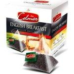 Celmar Čaj Černý English Breakfast pyramidové sáčky 20 ks