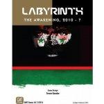 GMT Games Labyrinth: The Awakening, 2010?