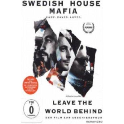 Swedish House Mafia - Leave the World behind BD