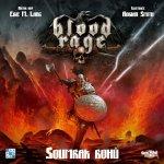Rexhry Blood Rage: Soumrak bohů