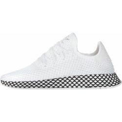 Adidas Deerupt Runner Tenisky Originals Bílé alternativy ...