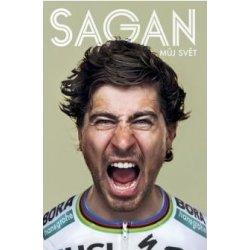 Můj svět - Sagan Peter