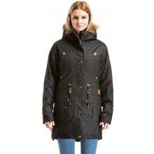 Meatfly Rainy 2 jacket C bunda black Heather