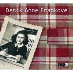 Deník Anne Frankové Anne Franková