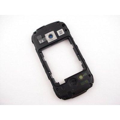 Kryt SAMSUNG S7710 Galaxy Xcover 2 střední černý