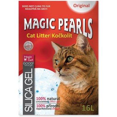 Magic Pearls Litter 16l
