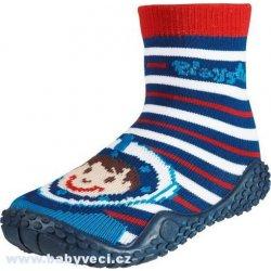 3e3e9e323d3 Playshoes Ponožky s gumovou protiskluzovou podrážkou