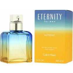 8a5d4f8ae8 Calvin Klein Eternity Summer 2017 - toaletní voda pánská 100 ml od 1 ...