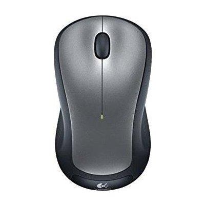 Logitech Wireless Mouse M310 Unifying, light silver