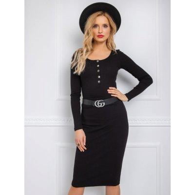 Dámská sukně RV-SD-R3740.04 black