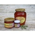 Včelařství Thomayer Květový tymiánový med 650g
