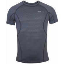 MeTermo-Libor Macek MeTermo termoprádlo termo tričko šedá